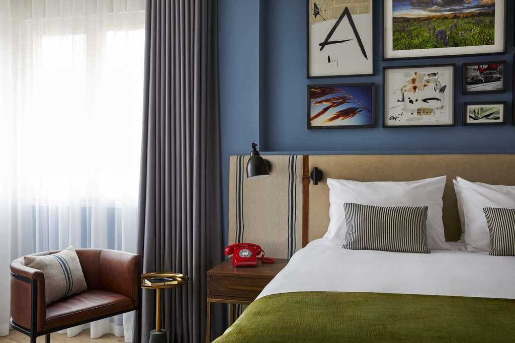 Ihg Opens Second Hotel Indigo In Spain S Capital Madrid Hospitality Net