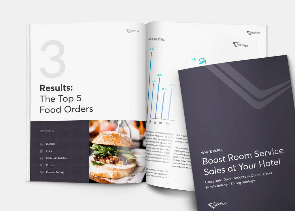 How Relevant Is Room Service In The Modern Hotel Bringing Hotel Room Service Into The 21st Century By Gregor Herz Hospitality Net