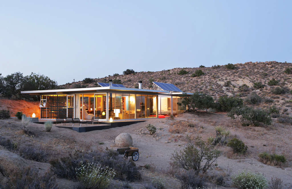 In Pursuit of the Great Outdoors: Uncover 10 Off-The-Grid Stays