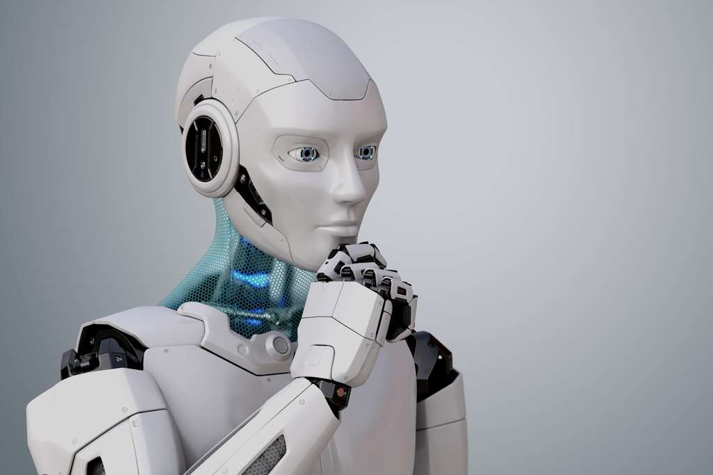 Making sense of artificial intelligence: AI in the (Increasingly Virtual) Workplace
