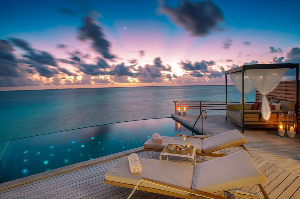 Baros Maldives to Reopen on October 1, 2020 – Hospitality Net