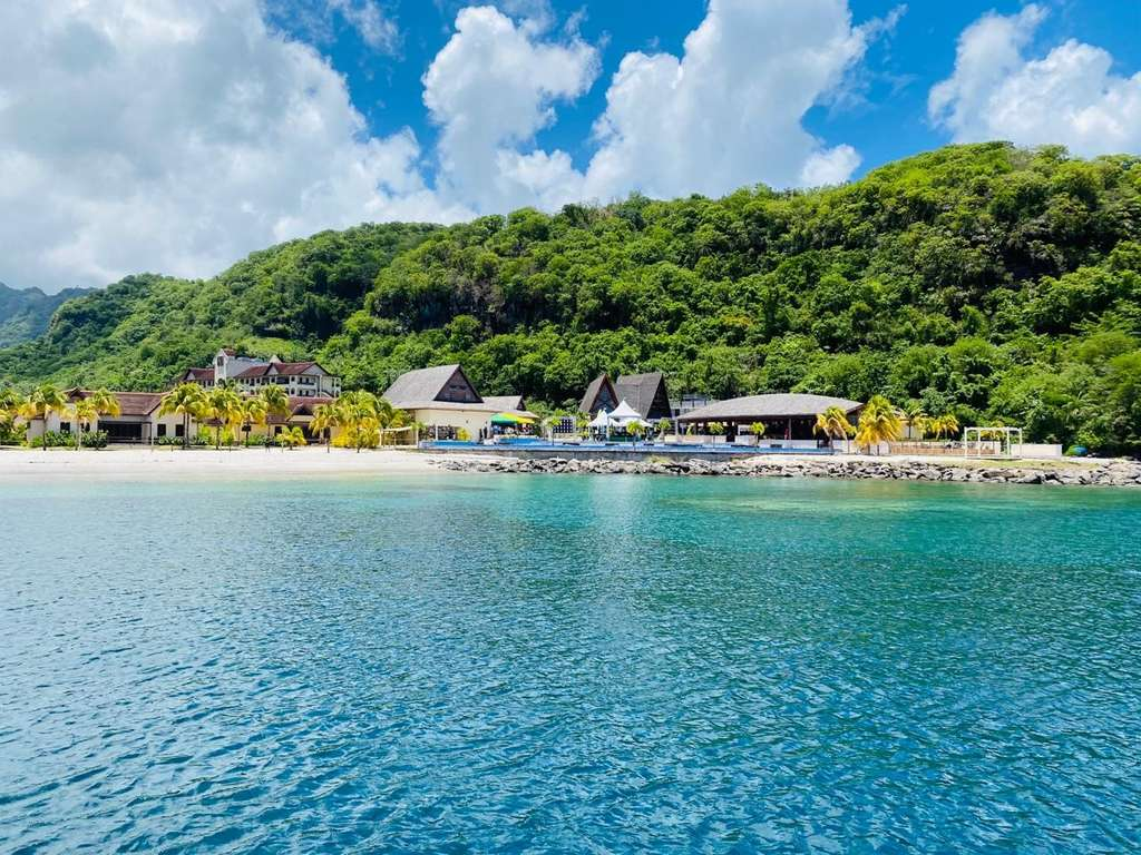 Sandals Resorts International Announces Expansion To A New Destination The Island Of St Vincent Hospitality Net