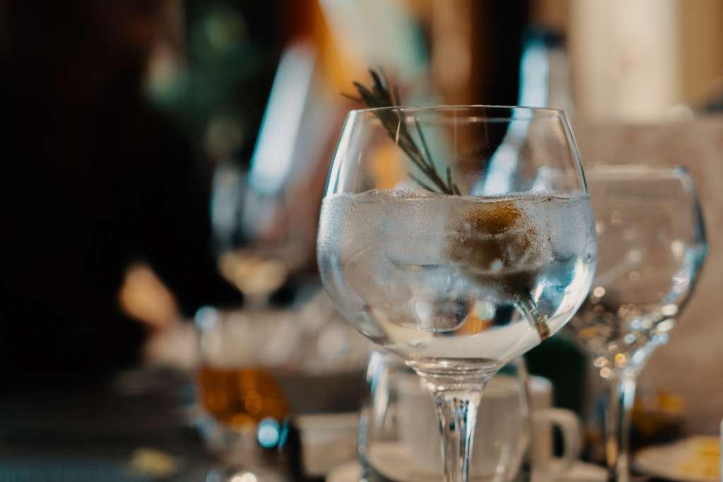 Around the World in Gin & Tonics