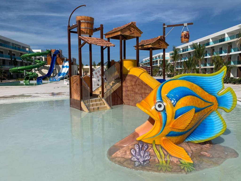 breeze cana casino punta resort spa
