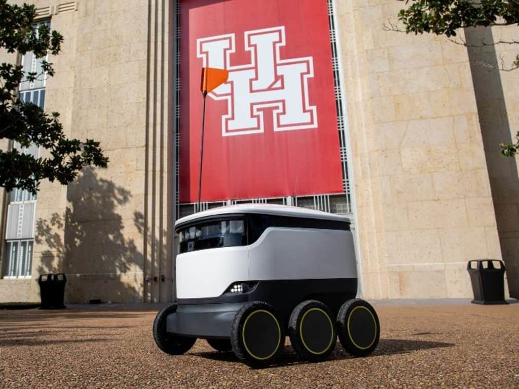 A New Robot Is Being Deployed In Texas To Reviews – Click to Know