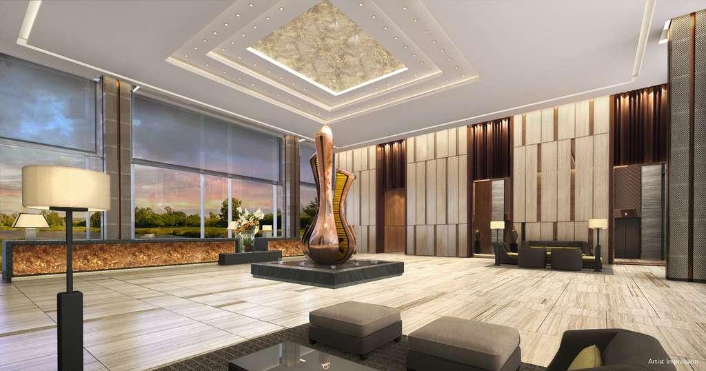Dusit International makes its Singapore debut with the opening of Dusit Thani Laguna Singapore – Hospitality Net