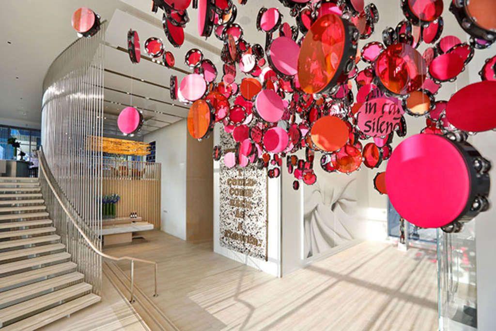 HALL Arts Hotel Dallas, Curio Collection by Hilton