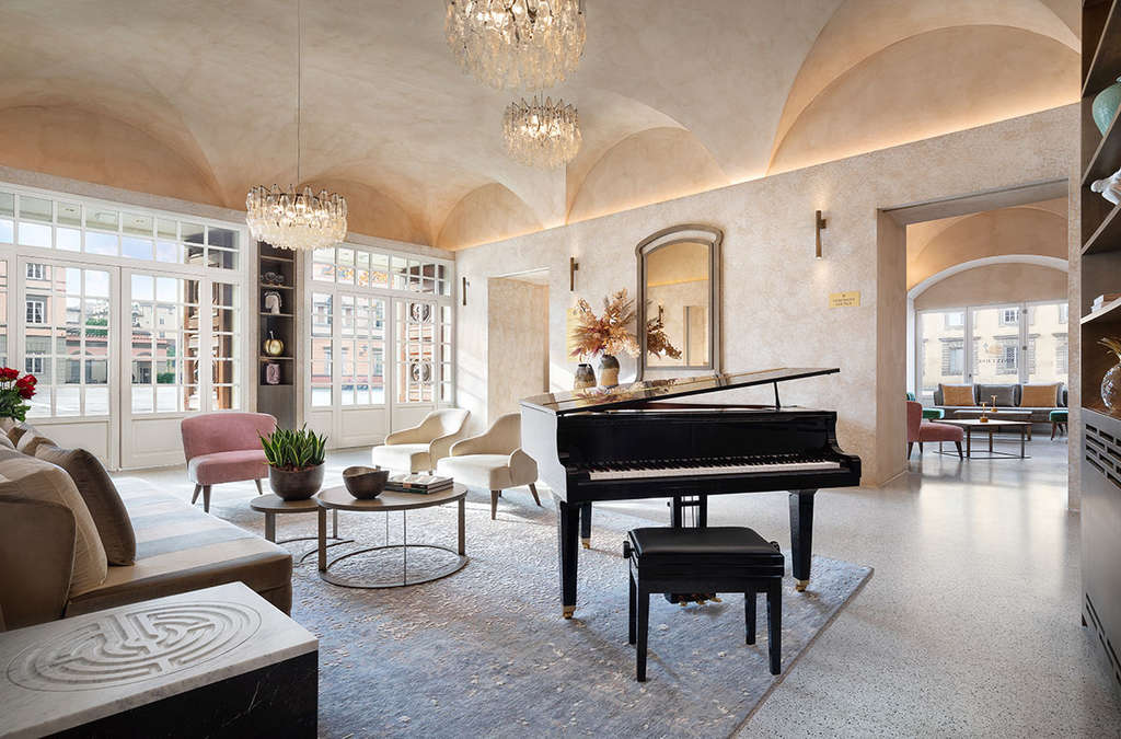 Marriott Bonvoy's Portfolio Of Collection Brands Propels Its Global Footprint Forward With Nearly 70 Distinctive Hotels Expected To Open In 2021