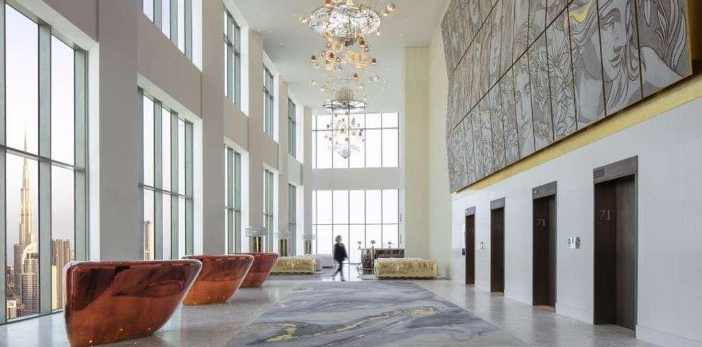 Dubai, A Key Development Destination