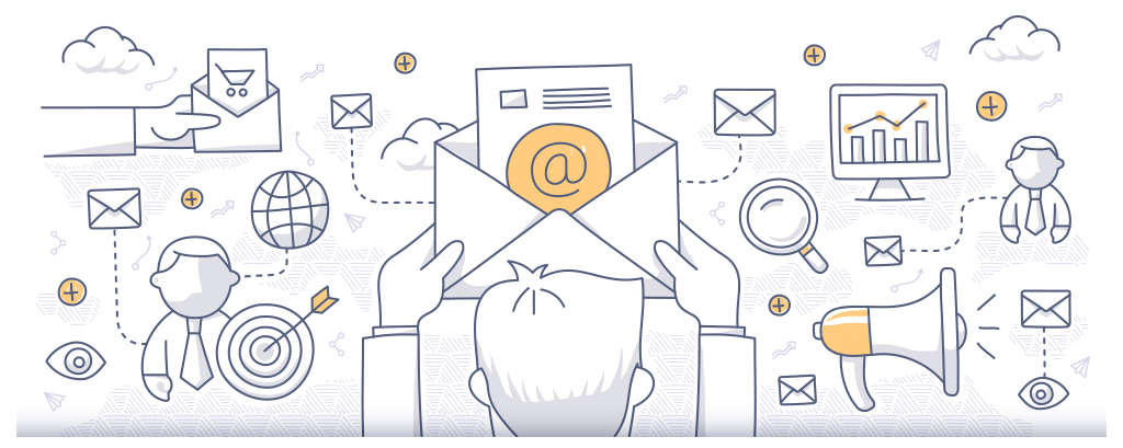 The Importance of Cadence & Relevance in Hotel Email Marketing