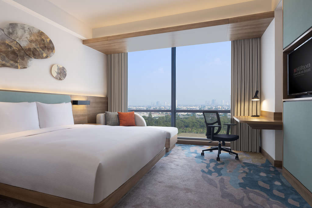 Hilton Garden Inn Jakarta Taman Palem