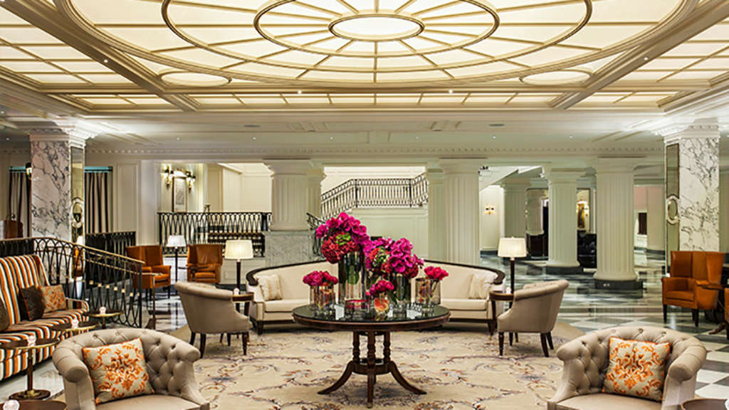 Ahead Of The Curve: Style Glow-Ups From InterContinental